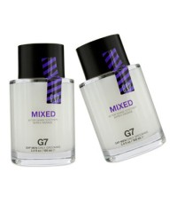 Gap - Mixed After Shave Soother Duo Pack - 2x100ml/3.4oz