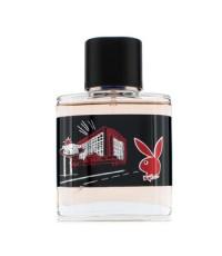 Playboy - Vegas Eau De Toilette Spray - 50ml/1.7oz