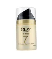 Olay - Total Effects Moisturizing Vitamin Treatment - 50g/1.7oz