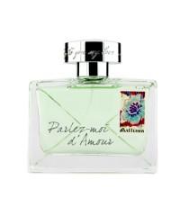 John Galliano - สเปรย์น้ำหอม Parlez-Moi D' Amour Eau Fraiche EDT - 50ml/1.7oz