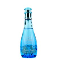 Davidoff - Cool Water Coral Reef Eau De Toilette Spray (Limited Edition) - 100ml/3.4oz
