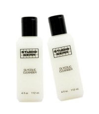 Studio Gear - Glycolic Cleanser (Duo Pack) - 2x112ml/4oz