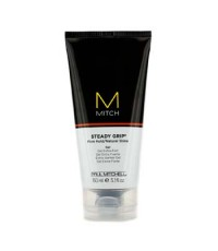Paul Mitchell - Mitch Steady Grip Firm Hold/Natural Shine Gel - 150ml/5.1oz