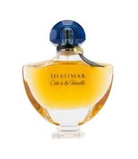 Guerlain - สเปรย์น้ำหอม Shalimar Ode a La Vanille EDP - 50ml/1.6oz