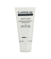 Gatineau - White Plan Skin-Lightening Protective Cream (Salon Size) 027375 - 75ml/2.5oz