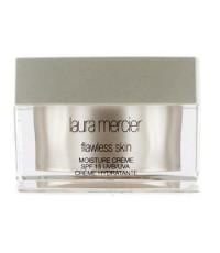 Laura Mercier - Flawless Skin Moisture Cream SPF 15 UVB/UVA (For Normal/ Combination Skin) - 50g/1.7