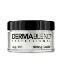 Dermablend - แป้งฝุ่นเซ็ทติ่ง (ไม่เลอะเลือน ติดทนยาวนาน) - Original - 28g/1oz