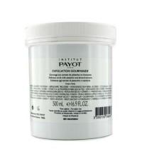 พาโยต์ - สครับผลัดผิวกาย Exfoliation Gourmande ผสมด้วย Pistachio & สารสกัดอัลมอนด์ (ขนาดร้านเสริมสวย