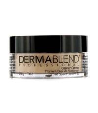 Dermablend - รองพื้นผสมกันแดด Cover Creme SPF 30 (ปกปิดสูงมาก) - Warm Ivory - 28g/1oz