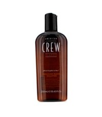 American Crew - Men Precision Blend Shampoo (Cleans the Scalp and Controls Color Fade-Out) - 250ml/8
