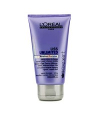 L'Oreal - Professionnel Expert Serie - Liss Unlimited Smoothing Conditioner (For Rebellious Hair) -