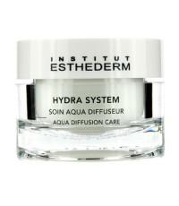 Esthederm - ครีมกลางวัน Hydra System Aqua Diffusion Care  - 50ml/1.7oz
