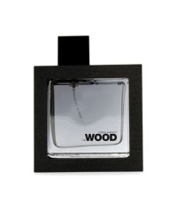 Dsquared2 - สเปรย์น้ำหอม He Wood Silver Wind Wood EDT - 50ml/1.7oz
