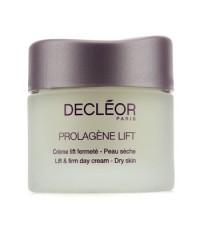Decleor - ครีมกลางวันยกและเติมเต็มริ้วรอย Prolagene Lift (ผิวแห้ง) - 50ml/1.7oz