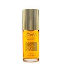 Jovan - Secret Amber Cologne Spray - 88ml/3oz