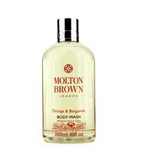 Molton Brown - ทำความสะอาดผิวกาย Orange & Bergamot  - 300ml/10oz