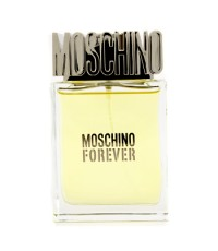 Moschino - สเปรย์น้ำหอม Forever EDT - 100ml/3.3oz