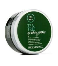 Paul Mitchell - น้ำมันแต่งผม Tea Tree (ยืดหยุ่นและเป็นประกาย) - 85g/3oz