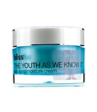 Bliss - ครีมมอยซ์เจอไรเซอร์ต่อต้านวัย The Youth As We Know It - 50ml/1.7oz