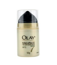 Olay - Total Effects 7 in 1 Gentle Anti-Ageing Cream SPF 15 - 50g/1.7oz