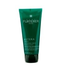 Rene Furterer - Astera Soothing Freshness Shampoo (For Irritated Scalp) - 200ml/6.76oz