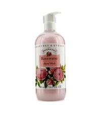 Crabtree & Evelyn - Rosewater Hand Wash - 500ml/16.9oz