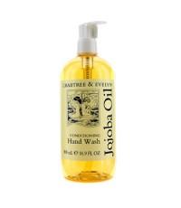 Crabtree & Evelyn - Jojoba Oil Conditioning Hand Wash - 500ml/16.9oz