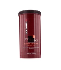 Goldwell - บำรุงผม Inner Effect Resoft and Color Live Cremulsion - 450ml/15oz