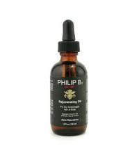 Philip B - น้ำมันฟื้นฟูความอ่อนเยาว์ ( สำหรับผม & หนังศีรษะแห้ง ) - 60ml/2oz