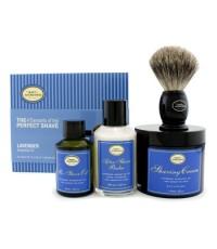 The Art Of Shaving - ชุดโกนหนวด The 4 Elements Of The Perfect Shave - Lavender ( แพ็คเกจใหม่ ) ( น้ำ