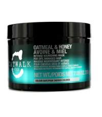 Tigi - Catwalk Oatmeal & Honey Intense Nourishing Mask (For Dry Damaged Hair) - 200g/7.05oz