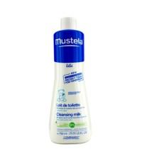 Mustela - ทำความสะอาดสูตรน้ำนม - 750ml/25.35oz