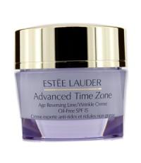 เอสเต้ ลอร์เดอร์ - Advanced Time Zone Age Reversing Line/ Wrinkle Creme Oil-Free SPF 15 (Normal/ Com