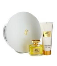 Jean Patou - Joy Coffret: Eau De Parfum Spray 75ml/2.5oz + Body Cream 200ml/6.7oz - 2pcs