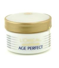 L'Oreal - ครีมกลางวันให้พลังงานและเพิ่มความชุ่มชื่นแก่ผิว Dermo-Expertise Age Perfect ( สำหรับผิวสูง