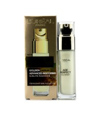 L'Oreal - เซรั่มเร่งผิวใหม่ Age Perfect Cell Renew Golden  - 30ml/1oz