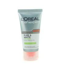 L'Oreal - เจลให้ความชุ่มชื่นและลดความมันเงา Men Expert  - 50ml/1.6oz