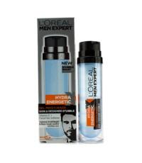 L'Oreal - บำรุงกลางวัน Men Expert Hydra Energetic X  Skin & Designer Stubble - 50ml/1.7oz