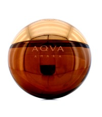 Bvlgari - Aqva Amara Eau De Toilette Spray - 100ml/3.4oz