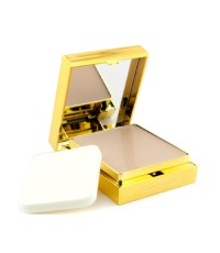 Elizabeth Arden - ครีมรองพื้น Flawless Finish Sponge On (ตลับสีทอง) - 54 Vanilla Shell - 23g/0.8oz