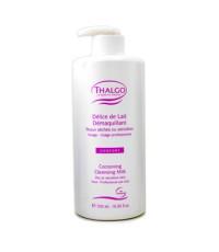Thalgo - ทำความสะอาดสูตรน้ำนม Cocooning  ( ขนาดร้านเสริมสวย ) - 500ml/16.9oz