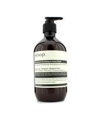 Aesop - ทำความสะอาดมือ Reverence Aromatique - 500ml/16.9oz