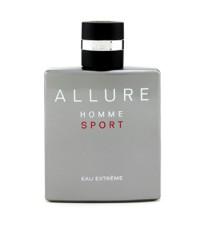 ชาแนล - สเปรย์น้ำหอม Allure Homme Sport Eau Extreme EDT - 50ml/1.7oz