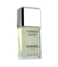 ชาแนล - สเปรย์น้ำหอม Egoiste Platinum EDT - 50ml/1.7oz