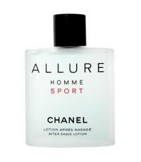 ชาแนล - สแปลชหลังการโกน Allure Homme Sport - 100ml/3.4oz