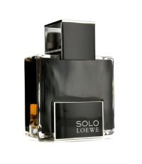 Loewe - สเปรย์น้ำหอม Solo Loewe Platinum EDT - 50ml/1.7oz