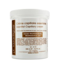 J. F. Lazartigue - Essential Capillary Cream (Salon Product) - 500ml/16.9oz
