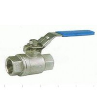 BALL VALVE STAINLESS 304 2BV series
