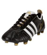 Adidas Adipure IV SL (ดำ/ขาว/ทอง)