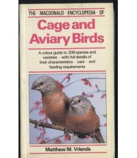 The Macdonald Encyclopedia of Cage and Aviary Birds-รอชำระเงิน order243687-